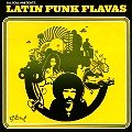 Salsoul Presents Latin Funk Flavas