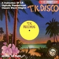 The Best OF TK Disco