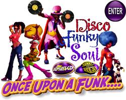 musica disco funky: