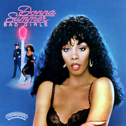 Donna Summer I Remember Yesterday Yo Recuerdo El Ayer